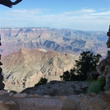 Grand Canyon, Arizona, July 2013