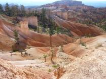 Bryce Canyon, Utah, August 2013