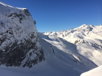 France, Alpes, Dicember 2012