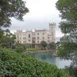 Trieste, Castello Miramare